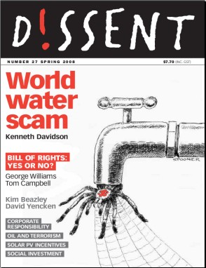Dissent Magazine - Issue 27